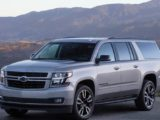 2019 Chevrolet Suburban: Great If You Need It, But Too Much If You Don't